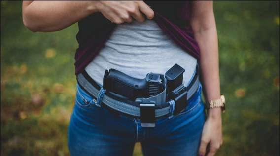 concealed carry class longwood orlando