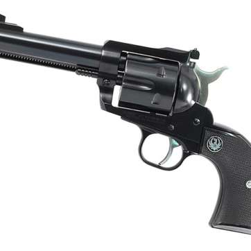 uger Blackhawk .357 Single Action Revolver