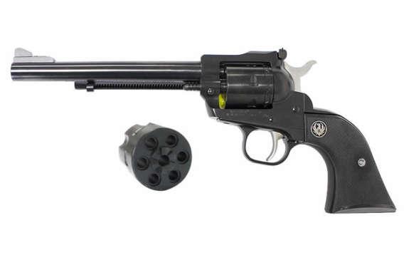 ruger blackhawk .22lr revolver