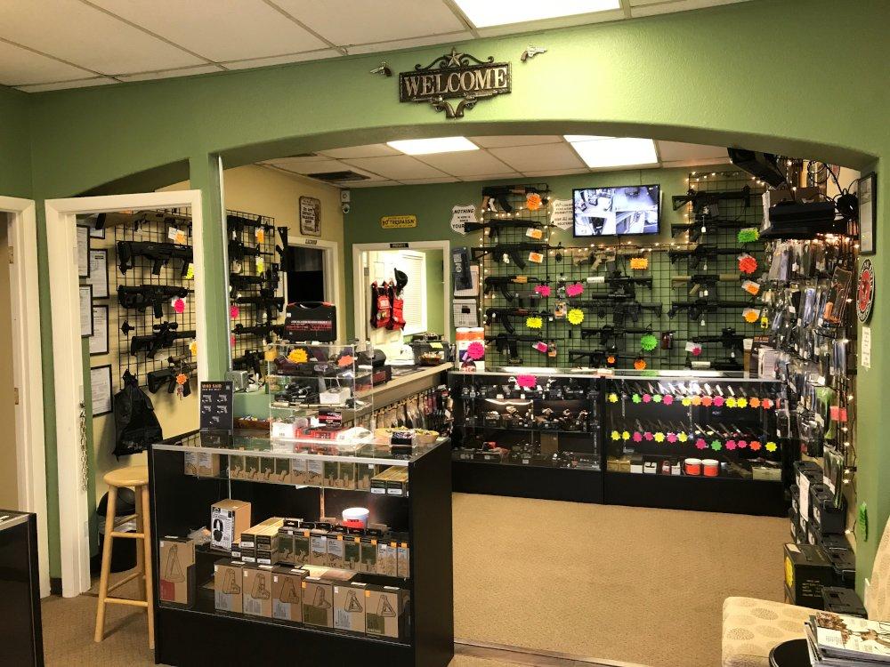 southeast guns store longwood orlando florida