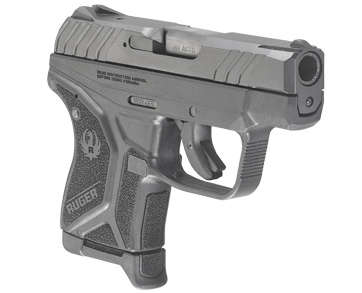 ruger lcp II .380