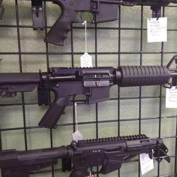 AR-15 Pistol Penetrator 10.5 17 Phosphate,SBA3 Brace, Classic, Black