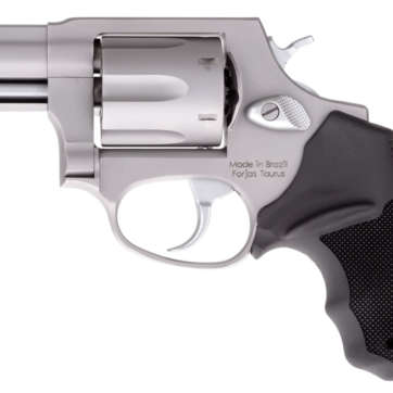 Taurus Revolver 856 Standard Stainless .38 SPL 2-inch 6rds
