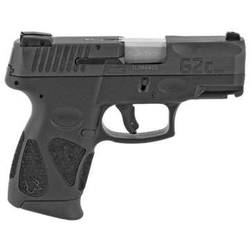 taurus g2c 9mm 12 round pistol