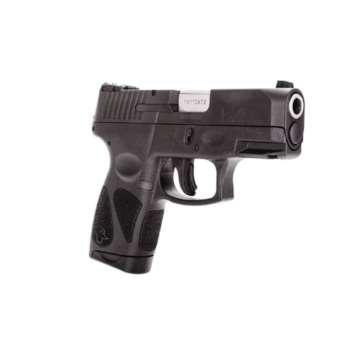 Taurus G2S 9mm Semi-Auto Pistol