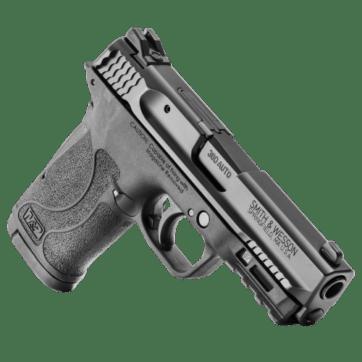 Smith & Wesson M&P 380 Shield EZ .380 ACP Compact 8-Round Pistol