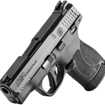 Smith & Wesson M&P9 Shield Plus 9mm Compact 10-13 Round Pistol